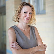 Heather Burkley Instructor