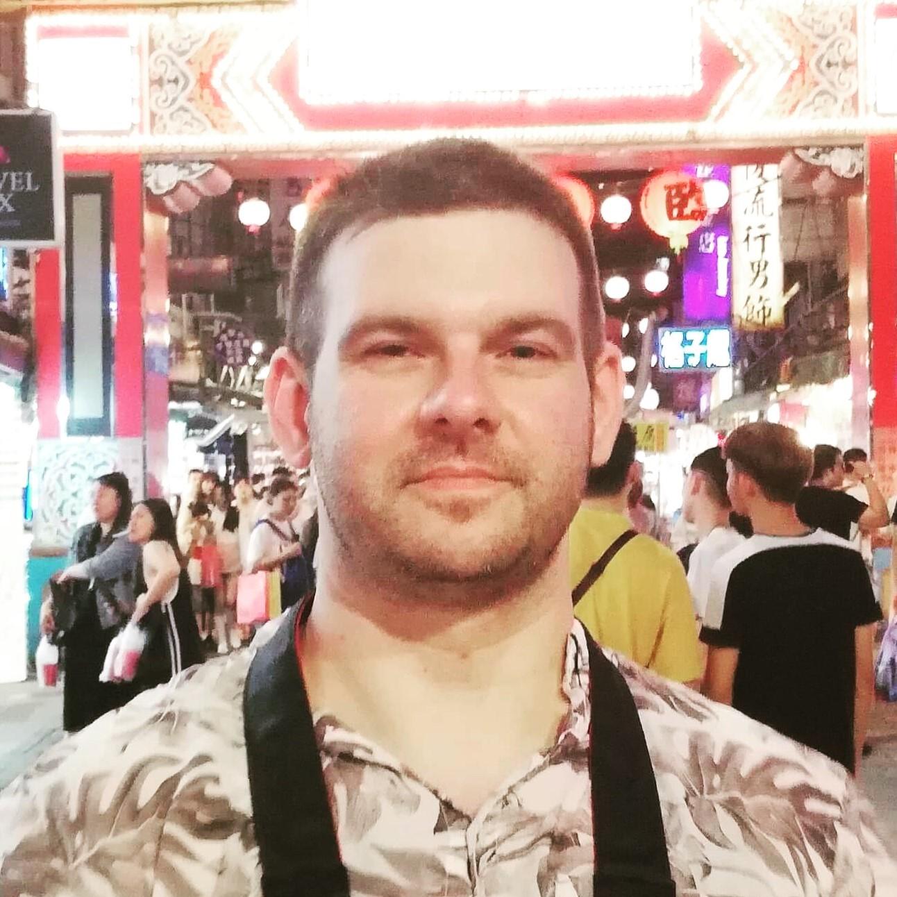 Jonathan Root