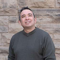 Greg Moore Instructor